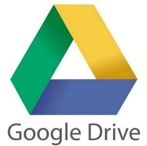 Google-Drive-Sugestowo