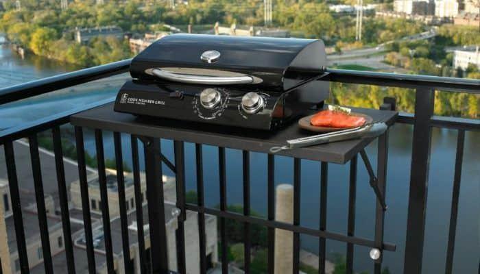 grillowanie na balkonie czyli jaki grill elektryczny kupi. Black Bedroom Furniture Sets. Home Design Ideas
