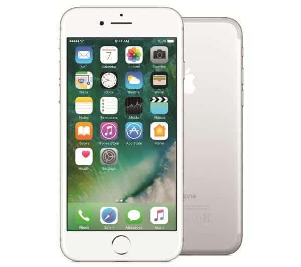 Apple iPhone 7 - Świetny telefon - Grudzień 2017 - Sugestowo