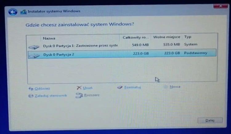 Dysk_stonicowania_Windows_10