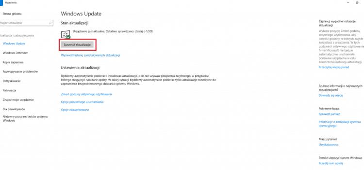 Sprawdzenie_Aktualizacji_Windows_10