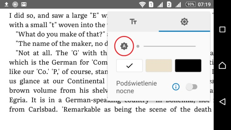 Automatyczne_dostosowywanie_jasności_Google_Books
