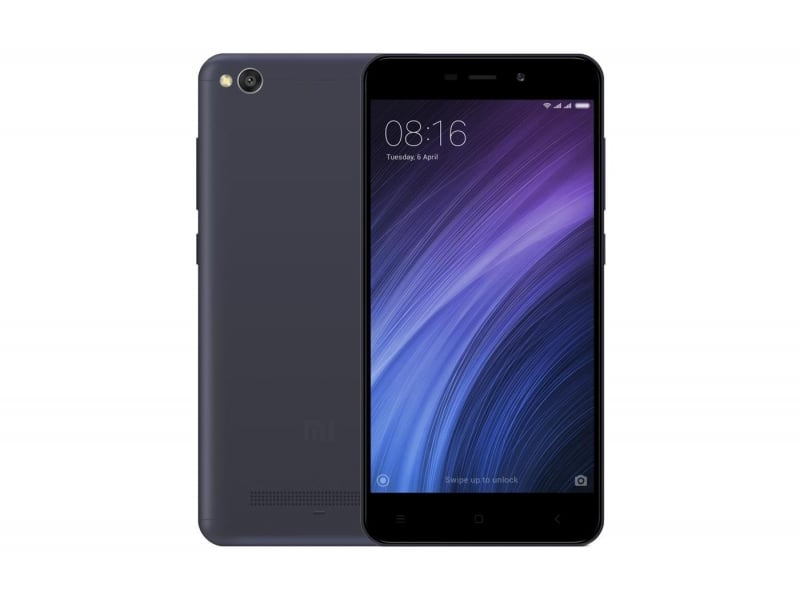 Xiaomi Redmi 4A Grey