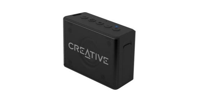 Creative Muvo 1c czarny - Głośnik Bezprzewodowy - Sugestowo