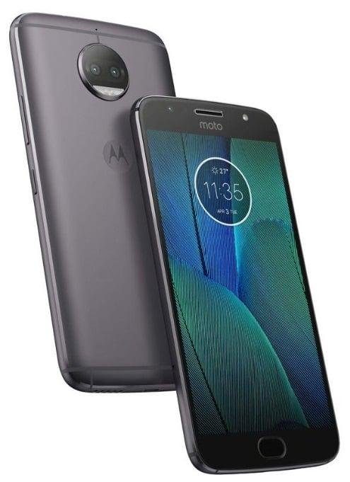 Motorola Moto G5S Plus 3 32GB