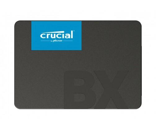 Dysk SSD Crucial 240GB 2 5 SATA SSD BX500