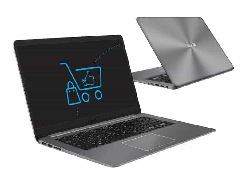 Laptop na codzień