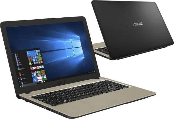 Podstawowy Laptop - Asus R540