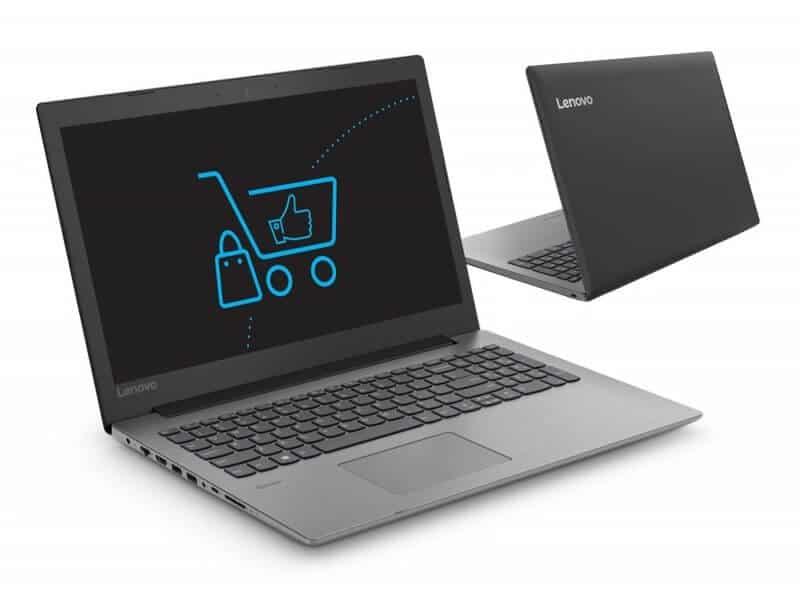 Mocny laptop do pracy i zabawy