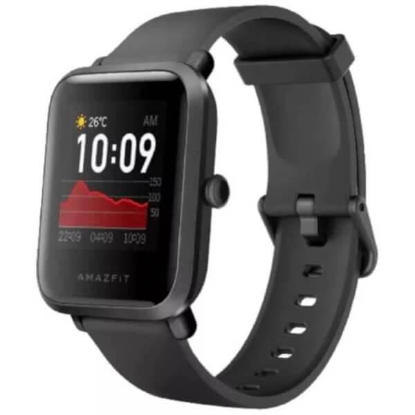 AmazFit Bip S - Tani SmartWatch z wbudowanym GPS