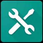 Logo aplikacji AmazFit Tools
