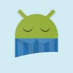 Logo aplikacji Sleep As Android