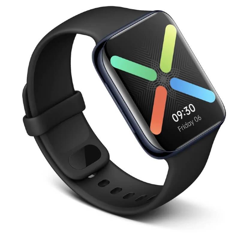 Oppo Watch - SmartWatch z Wear Os