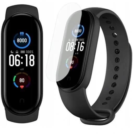 Xiaomi Mi Band 5 - Zegarek sportowy - smart opaska